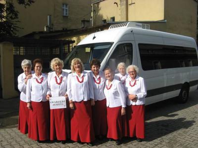 przewóz osób busem na imprezy