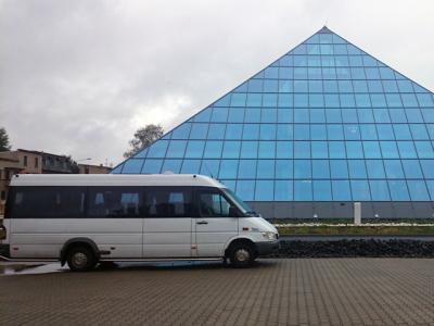 przewozy zagraniczne busami